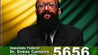 Dr. Enéas - A Verdade é como um Axioma em Matemática - 5656