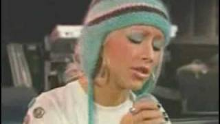 Christina Aguilera - Come On Over Baby - Sessions