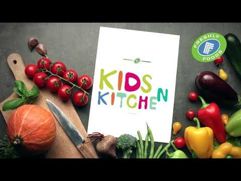 Kids Kitchen - The Yum Cup
