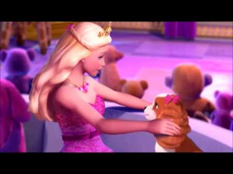 Barbie™: The Princess And The Popstar - I Wish I Had Her Life Instrumental - Fragments