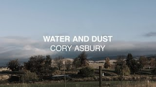 Water And Dust (Official Lyric Video) - YouTube