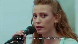 Beni Benimle Bırak Giderken / Subtitulado En Español (Medcezir)