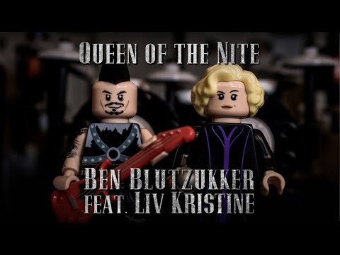 Queen of the Nite (feat. Liv Kristine)