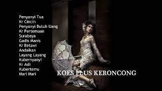 KOES PLUS - Pop Keroncong
