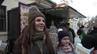 Szentendre MA / TV Szentendre / 2018.12.03.