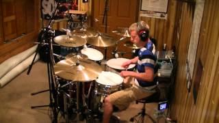 Alex ~ Speed Limit ~ Boyce Avenue ~ Drum Cover/Remix
