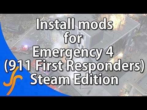 emergency 4 new york mod 23 download