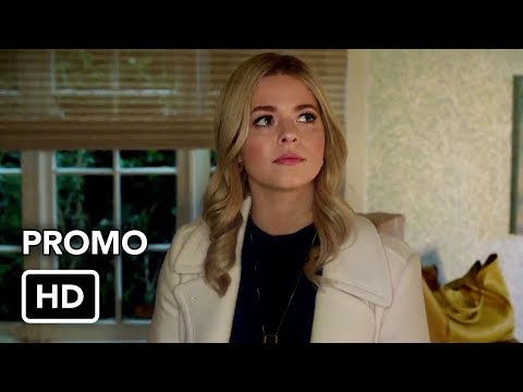 Pretty Little Liars: The Perfectionists (Freeform)