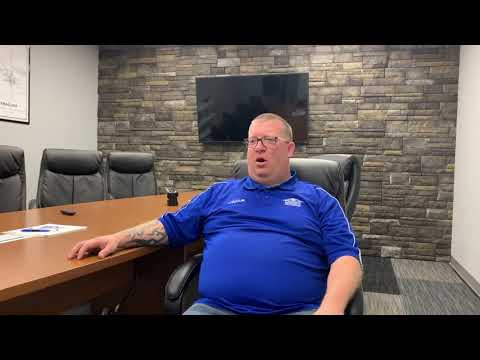 Adam Olschewske, owner of Marshall Exteriors in Newark, talks about how pleased he always is to work with Marlock Electric, and why they are a great company to contact for any electrical need.