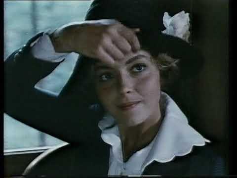 UK rental VHS trailer reel: The Magic Toyshop (1987, Palace Premiere)