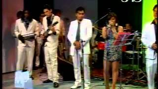 VIDEO: SE ME FUE (en vivo QNMP) - SON DE LA CUMBIA EN VIVO