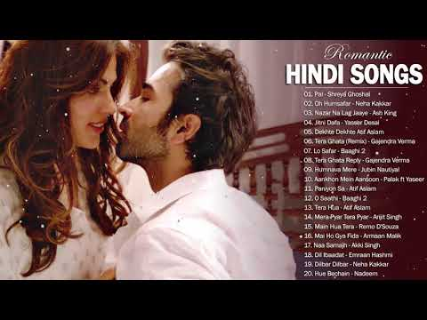 Romantic Hindi Love Songs 2019 - LATEST BOLLYWOOD ROMANTIC HINDI SONGS 2019 NEW INDIAN HEART SONGS