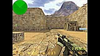 Counter Strike 1.6 Super Source Skins