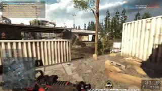 Dead-Friends [DEFR] Battlefield 4 - Zavod & Flood 12/05/2016