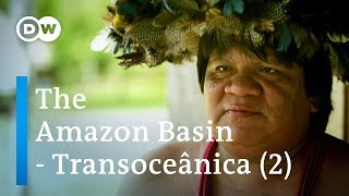 From Rio to Lima – Transoceânica, the world's longest bus journey (2/5)   DW Documentary