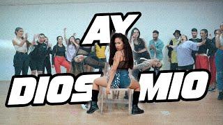 KAROL G - Ay, DiOs Mío! | Coreografía por Emir Abdul Gani💃