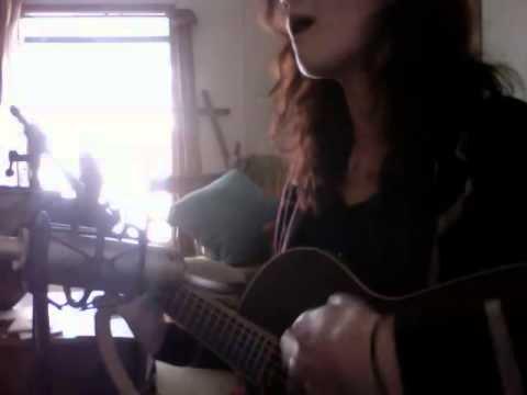 Anouk - Sacrifice (Acoustic Cover)