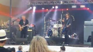 April Wine   Sign Of The Gypsy Queen (Live) BluesFest July 10, 2016 Thunder Bay