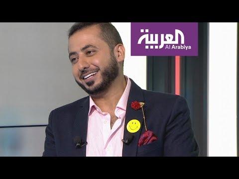 العرب اليوم - الغندور يَعدّ متابعيه عبر قناته على