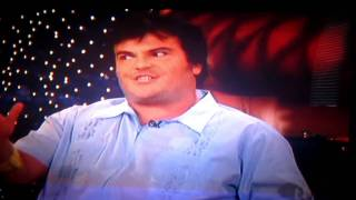 "Jack Black  ""Old Joe Clark"""