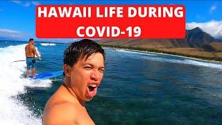 Hawaii Life During Covid-19