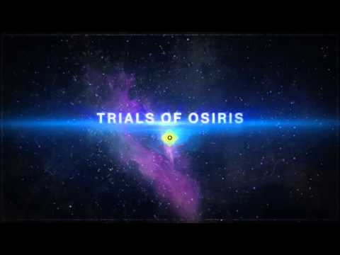 House of Wolves Trials of Osiris Teaser