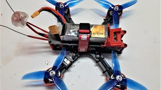 COSTRUIRE UN DRONE FPV!! LA GUIDA COMPLETA !!