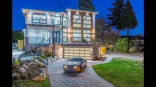 Luxury Living In Brand New Modern Residence