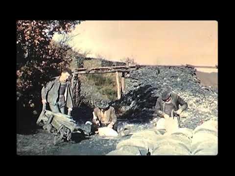 Las tiulièiras del Cairòl, 1955-60