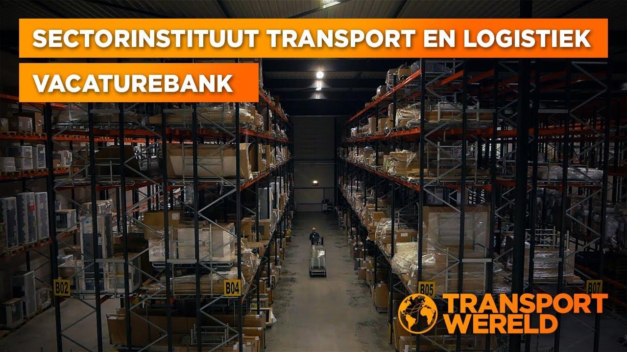 Vacaturebank van STL