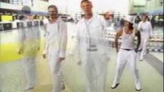 "Backstreet Boys ""Rush Over Me"""