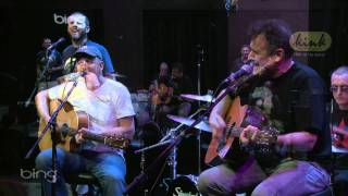 Johnny Clegg Band - Cruel Crazy Beautiful World (Bing Lounge)