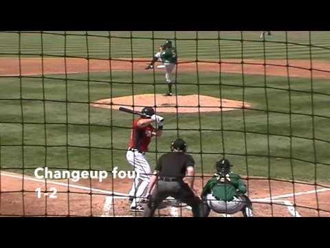 Mitch Brown - SP - Cleveland Indians