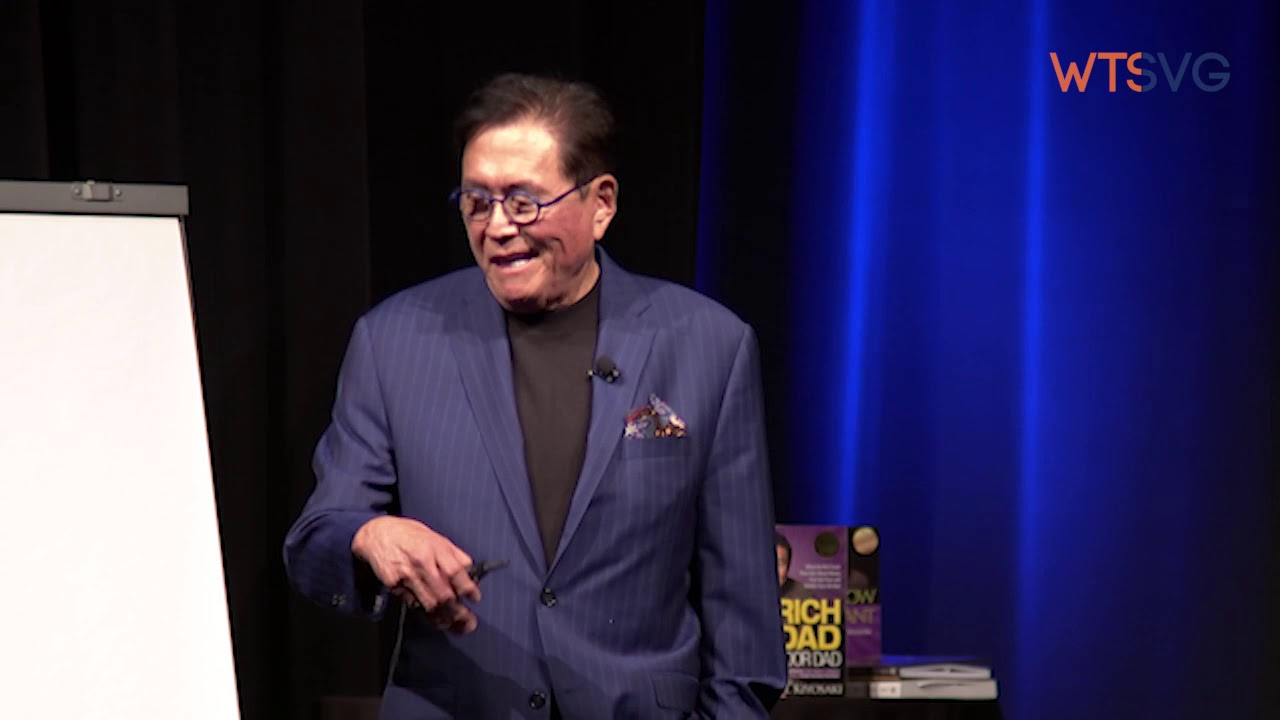 Robert Kiyosaki | Family Office VS Home Office