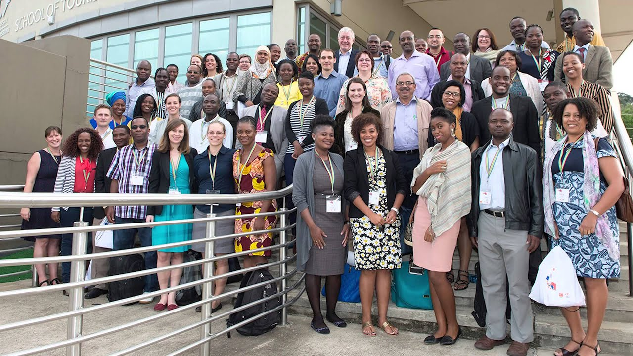 Africa Evidence Network: Bringing Communities of Practice Together