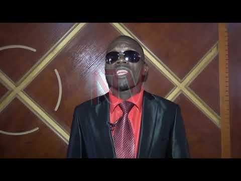 Kiwalabye yeepikira omutanzania Chamile mu bikonde