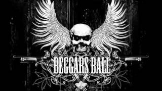 "Beggars Ball ""Dragpipe"""