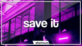 Caleb Cruise - Save It (Lyrics)