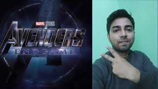 End Game  এন্ড গেম The Avengers movie story  2019 latest updates