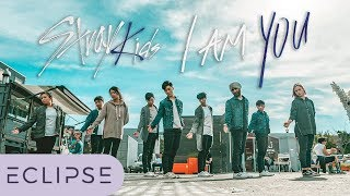 [KPOP IN PUBLIC] Stray Kids (스트레이 키즈) - I am YOU Full Dance Cover at Hayes Valley, SF [ECLIPSE]