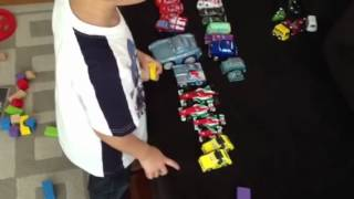 Christian's Fast Cars