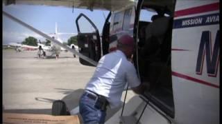 preview picture of video 'AOTW Haiti Quake Seg 1'