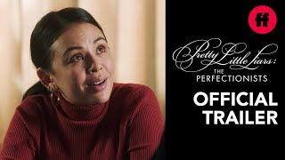 Brand New Trailer | Pretty Little Liars: The Perfectionists Promo | Nothing Stays Secret Forever