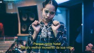 Chris Brown Ft. Ella Mai - This X-Mas [LEGENDA/TRADUÇÃO]
