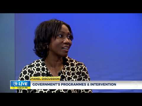 CVM LIVE - Panel Discussion - November 5, 2018