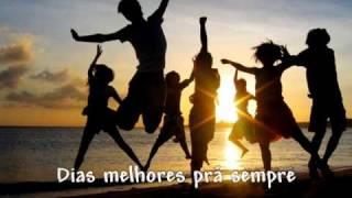 DIAS MELHORES ( Jota Quest ).wmv