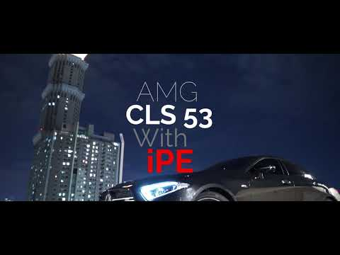 Mercedes AMG CLS53 (C257) w/ iPE Valvetronic Exhaust System