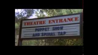 Spinal Tap - Spinal Tap Mk.II A Jazz Odyssey/Puppet Show