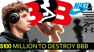 Lamelo Ball Offered $100 MIL & BBB in Respond Mode!!! Critics Being Silenced!!!!