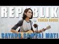 REPVBLIK  Sayang Sampai Mati Official Music Video Cover by Tereza